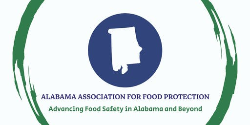 Alabama Association for Food Protection - Annual Meeting