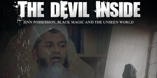 The Devil Inside: FREE Seminar in Leicester with Shaykh Hasan Ali!
