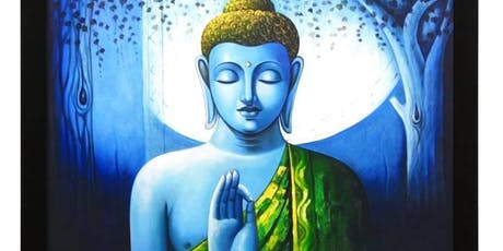 The Heart of The Buddhism 1 Day LA Retreat tickets