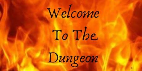 RocKandi Divas  Dungeon Party  tickets