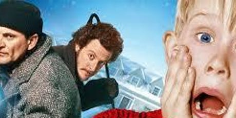 Eatfilm presents Home Alone - SOLD OUT  tickets
