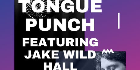 Tongue Punch tickets