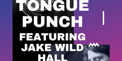 Tongue Punch
