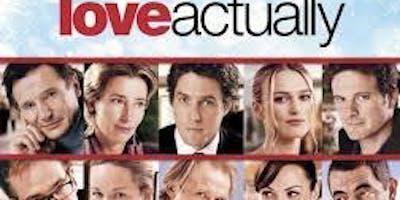 Eatfilm presents Love Actually