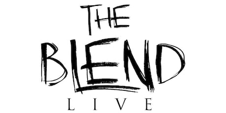 The Blend LIVE at Smith Public Trust | Friday 10/4 6pm tickets