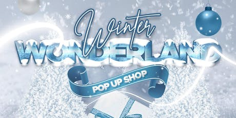 Winter Wonderland Pop Up Shop tickets