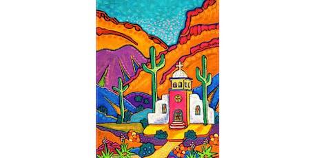 Mexico - Duke of Brunswick Hotel tickets