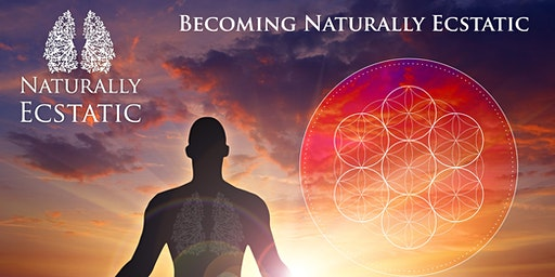 Conscious Breathwork Immersion - Becoming Naturally Ecstatic - February - Bristol