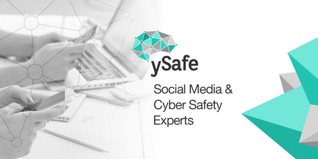 Cyber Safety Education Session -St Johns Catholic Primary School AM Session tickets