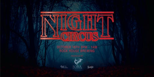 Night Circus: Halloween Edition