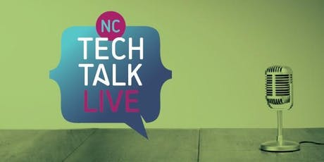 NC TECH Talk Live Panel: THE EMPEROR'S NEW CLOTHES - DIGITAL TRANSFORMATION tickets