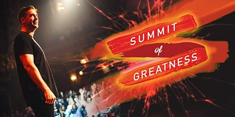 Summit of Greatness 2021 tickets