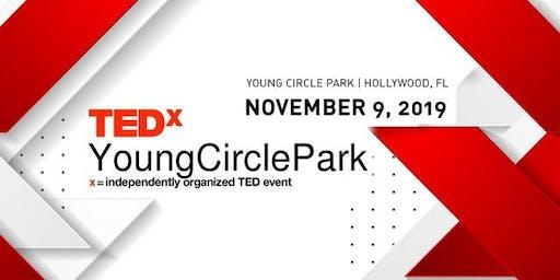 TEDxYoungCirclePark