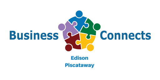 Business Connects Edison Morning Networking - Sept 27th, 2019