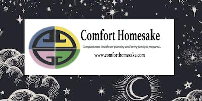 Comfort Homesake's  'Set The World Free' Open Discussion - Atlanta