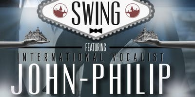 Festive Swing In The Bailiff With John-Philip Bowen