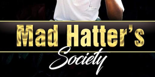 Mad Hatter's Society