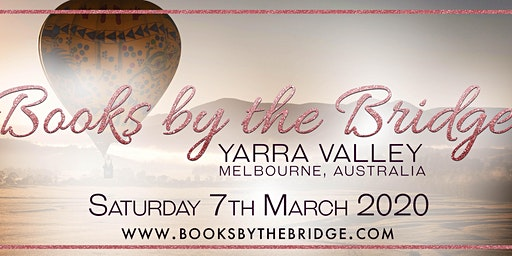 Books by the Bridge Author Workshop  - Yarra Valley, Melbourne.