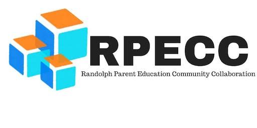 RPECC - NARCAN training
