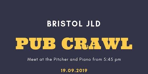 Bristol JLD Pub Crawl