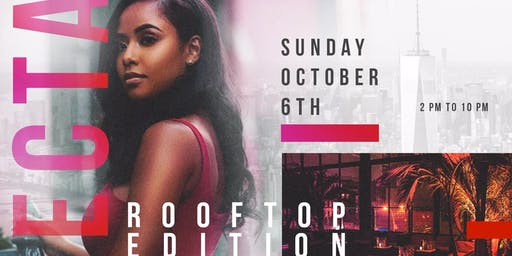 DL Rooftop Day Party