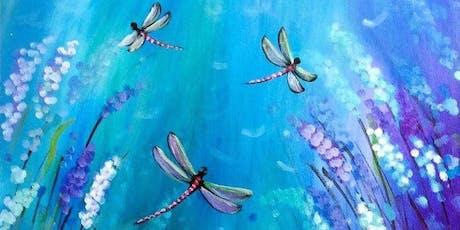 Good Luck Dragonfly - Duke of Brunswick Hotel tickets