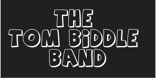 Sunday in the Bailiff with The Tom Biddle Band