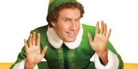 Eatfilm presents Elf - SOLD OUT tickets