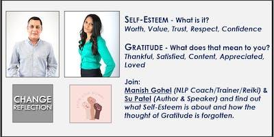 Self Esteem & Gratitude