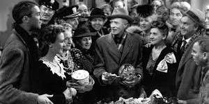 Eatfilm presents It's a Wonderful Life - SOLD OUT