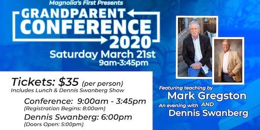 Grandparent Conference 2020