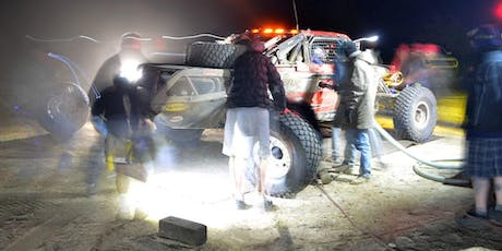 2019 SCORE Baja 1000 Pit Crew Experience  tickets