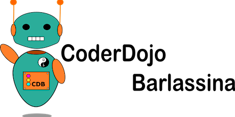 Coderdojo Barlassina tickets