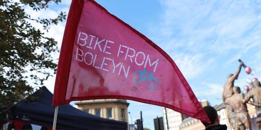 Bike From Boleyn