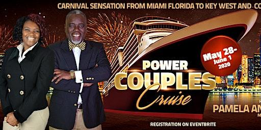 Power Couple's Cruise