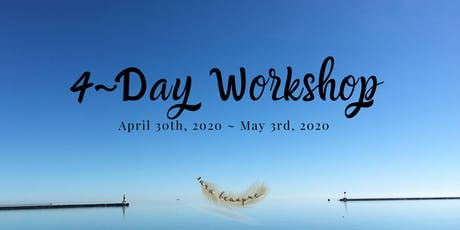 4 - Day Intensive Workshop with Wisconsin Psychic Medium Sara Beaupre tickets