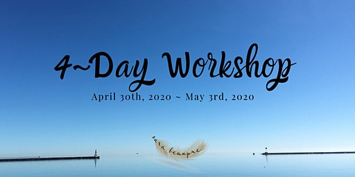 4 - Day Intensive Workshop with Wisconsin Psychic Medium Sara Beaupre