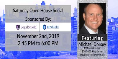 Kansas City, Open House Social