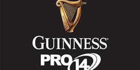 Guinness Pro14 Final tickets