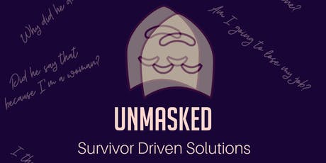 Unmasked tickets