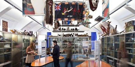 Museum Futures Taster Session - Horniman Museum and Gardens tickets