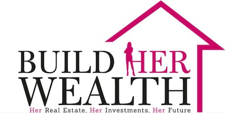 Build her Wealth: Downsize to the Rightsize tickets