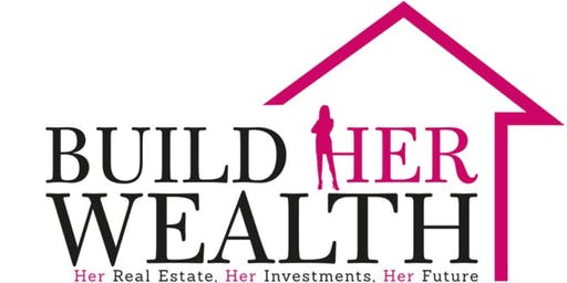Build her Wealth: Downsize to the Rightsize