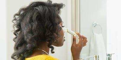 Womens Wellness with Essential Oils - Level Six Studios