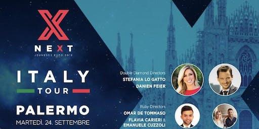 Unity Global Palermo