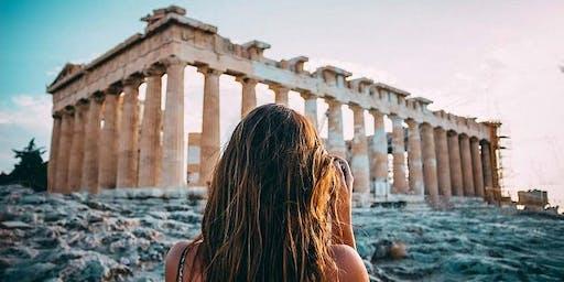 Experiencing Greece