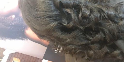 September Hair Special