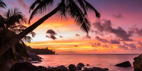 Mauritius and The Seychelles Discovery Evening  tickets