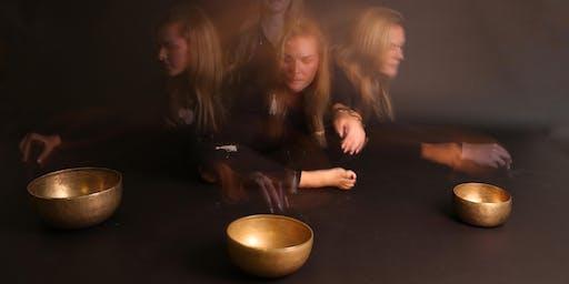 Sound Bath with Tara Atwood- A sound and meditation event