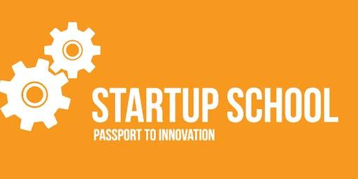Startup School: First Funding